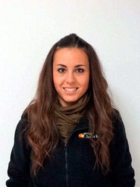 Nuria Molina